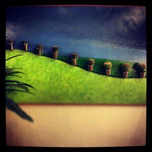 Quadri con piante